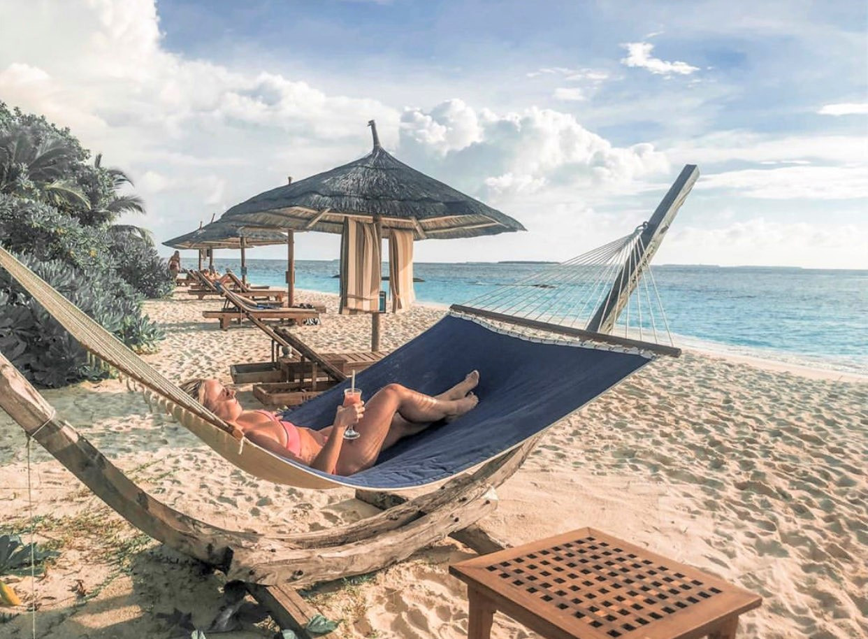 Reethi Beach Resort Reopens with A Surprise!