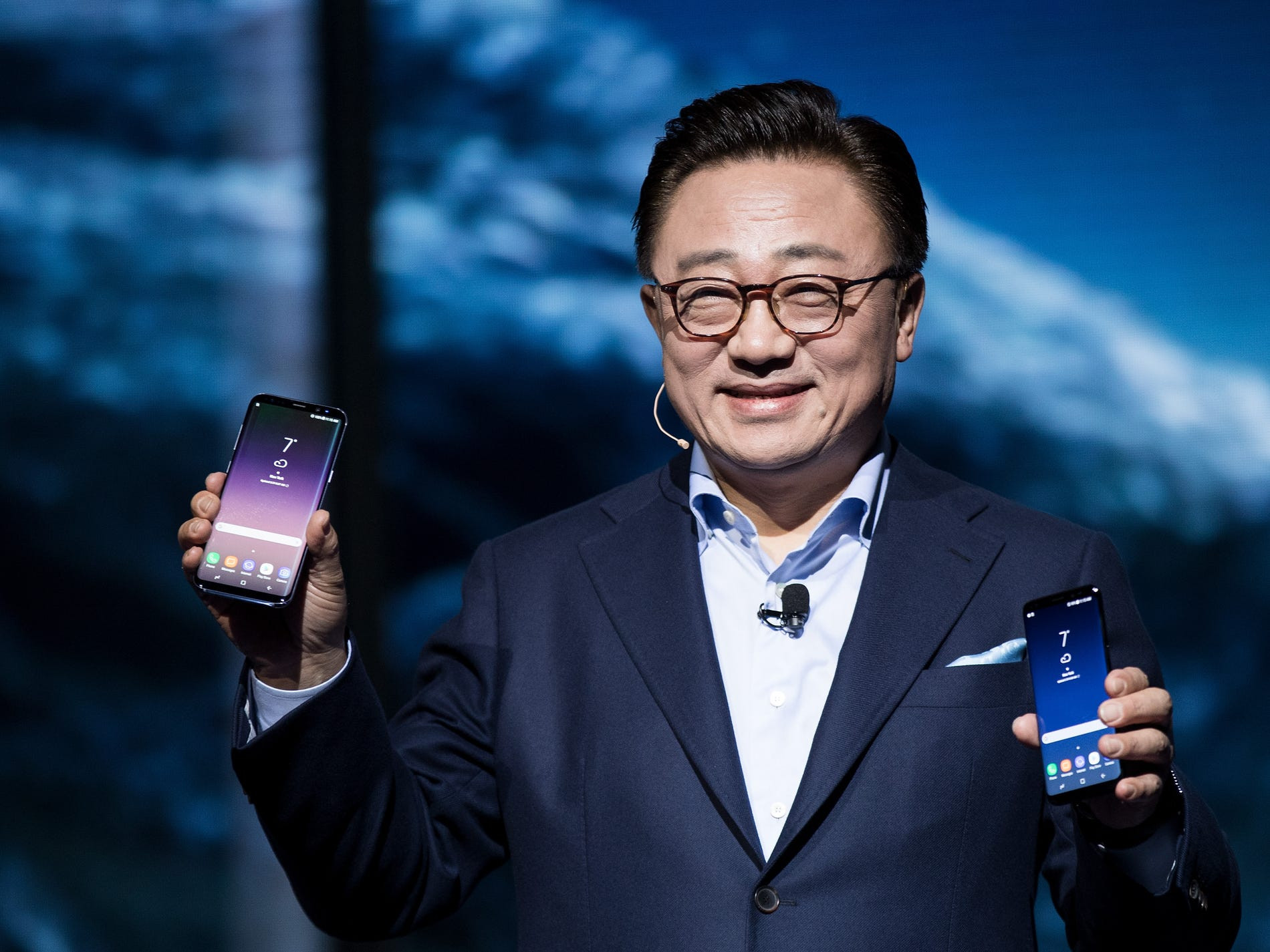 Samsung among the Most Inventive Companies