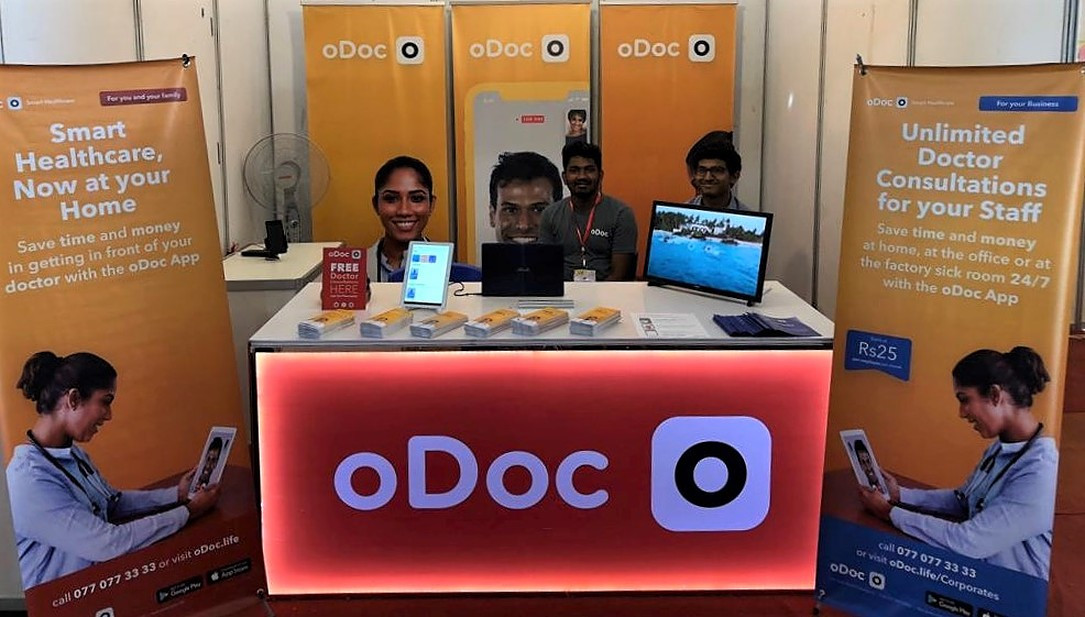 Introducing Telemedicine Platform in Maldives